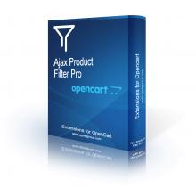 AjaxFilter Pro