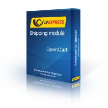 Lpexpress Terminal module